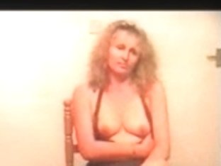Mature wife Christine 3