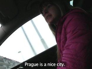 PublicAgent Video Scene. Jenna