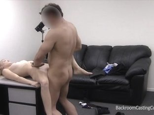 Teen princess gets covered in my cum