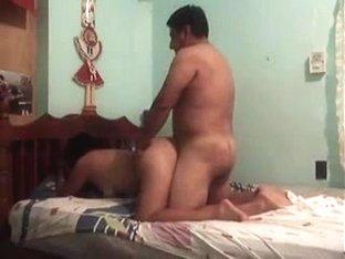 Fat latin mature craves penis