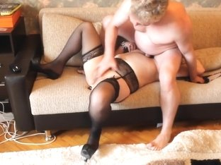 Crazy Homemade clip with Toys, MILF scenes