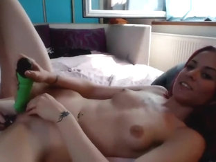 orisay secret clip on 05/19/15 13:00 from Chaturbate