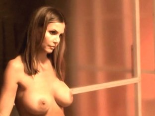 Bound (2015) Charisma Carpenter