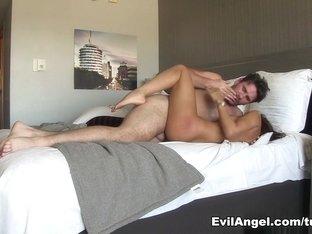 Best pornstars Manuel Ferrara, Luna Star in Exotic Redhead, Pornstars adult clip