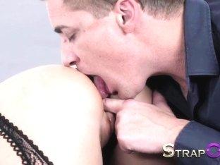 Best pornstar in Hottest Romantic, Blonde sex scene