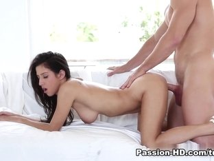 Incredible pornstar in Horny Tattoos, Latina sex clip