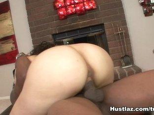 Hottest pornstar in Fabulous Facial, Hardcore porn scene