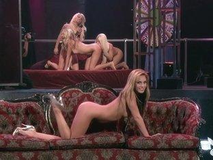 Best pornstars in Exotic Reality, Big Tits adult video