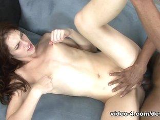 Incredible pornstar Tee Reel in Hottest College, Redhead xxx video