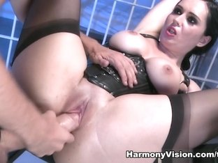 Incredible pornstar Angell Summers in Best Anal, Fetish adult video