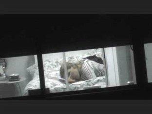 Hotel Window 23