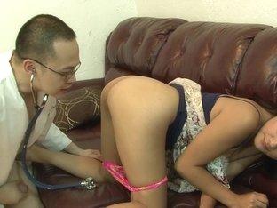 Fabulous pornstar Selma Sins in crazy creampie, brazilian porn clip