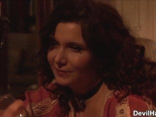 Danny Wylde in My Mother's Best Friend Volume 04, Scene #02 - SweetSinner
