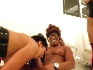 Exotic pornstars Mackenzee Pierce and Audrey Bitoni in crazy big tits, swallow porn clip