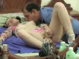 HornyOldGents Scene: Melanie A and Ferdinand