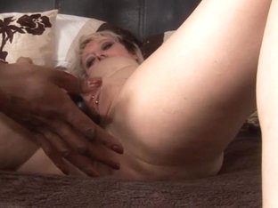 British interracial lesbo sex