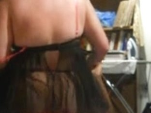 White slut gets a POV fuck by a black ramrod