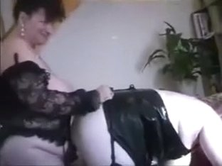 two busty large delicious woman lesbian babes play their sapphic games in the bedroom