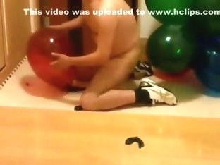 balloons wrestling 4
