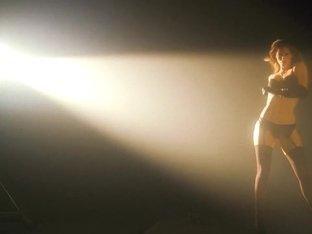 The Big Bang Sienna Guillory