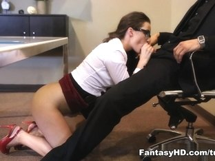 Exotic pornstar Lily Carter in Horny Big Ass, Anal sex movie