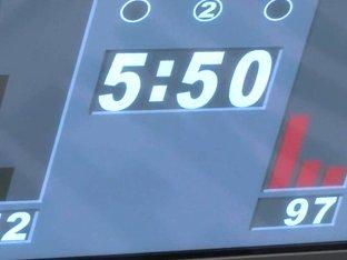 Alexa Von Tess 'The Badger' (3-6) vs Brix 'Grimlock' (1-0)