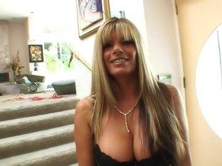 Hottest pornstars Violet Adamson, Holly Halston and Kristal Summers in fabulous brunette, milf adu.