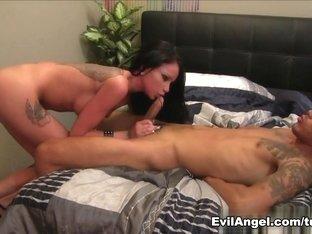 Horny pornstar Keni Styles in Amazing Foot Fetish, Big Tits xxx scene