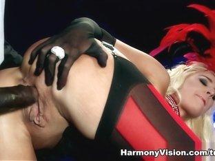 Hottest pornstar Brooklyn Blue in Horny Blonde, Facial sex clip