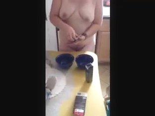 Milf big butt