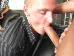 Incredible pornstar Victoria Rose in best group sex, anal adult movie