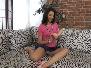 Horny pornstar Liona Shy in incredible facial, college adult movie