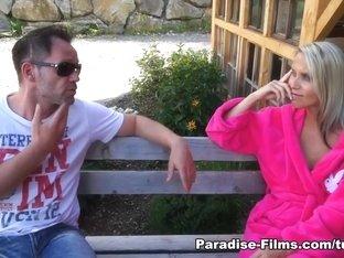 Amazing pornstar Julia Pink in Hottest MILF, European xxx video