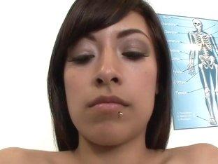 Fabulous pornstar Aaliyah Sky in incredible fetish, latina adult scene
