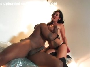 Horny pornstar Jayden Jaymes in incredible cumshots, brunette adult clip
