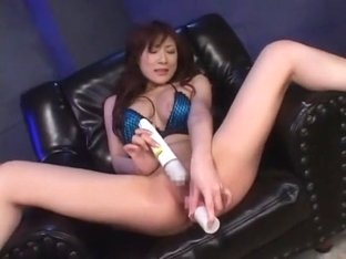 Incredible Japanese model Natsu Ando in Horny Fingering, Solo Girl JAV clip