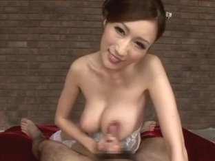 Exotic Japanese chick in Incredible Lingerie, Blowjob/Fera JAV movie