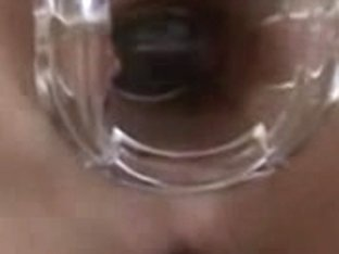 Taylor Rain -Extreme up close