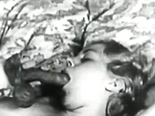 Retro Porn Archive Video: Reel Old Timers 15 03