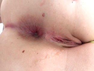 Chanel Preston Perfect Ass
