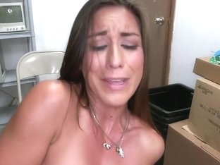 Rilynn Rae loves to be fucked and creamed