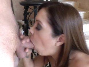 Deep Throat From Francesca