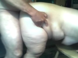 two fatties fucking