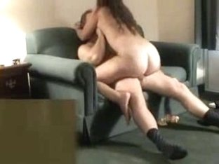 Big Girl Can Still Ride a Fat Cock