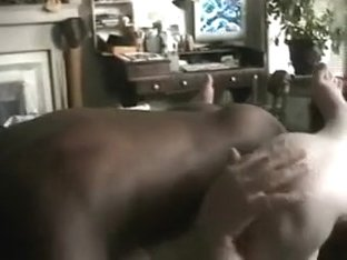 Dark lad fucking wife in front of hubby
