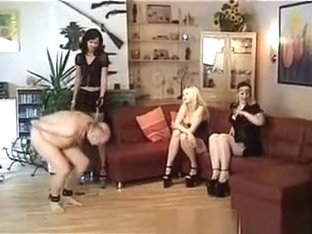 Best Homemade clip with BDSM, Femdom scenes
