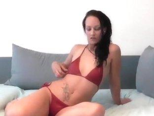 kyaraandbarbee secret video on 06/10/15 from chaturbate