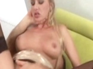 Horny pornstar Natali DiAngelo in fabulous cumshots, amateur adult movie