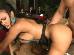 Big Ass Special!