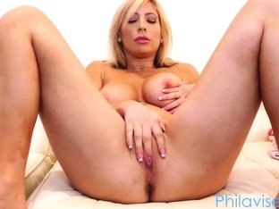 Tasha Reign's Philly Yoga Session